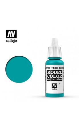 [Model Color] Blue Green - 70.808