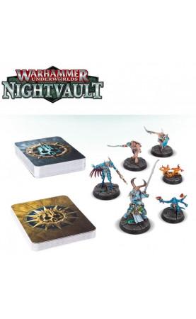 Warhammer Underworlds: Nightvault – Les Yeux des Neuf