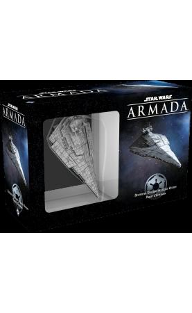 Star Wars Armada : Destroyer Stellaire de classe Victory