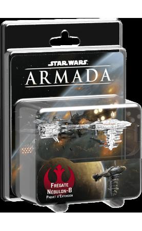 Star Wars Armada : Frégate Nébulon-B