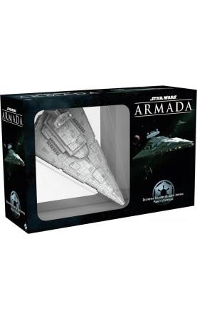 Star Wars Armada : Destroyer Stellaire de Classe Impérial