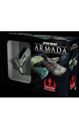 Star Wars Armada : Phoenix Home
