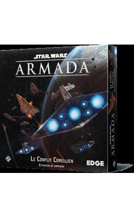 Star Wars Armada : Le...