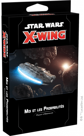 Star Wars X-Wing 2.0 : Moi...