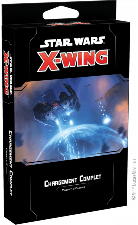 Star Wars X-Wing 2.0 :...
