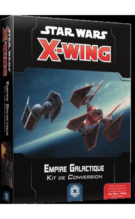 Star Wars X-Wing 2.0 : Kit de Conversion Empire Galactique