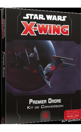 Star Wars X-Wing 2.0 : Kit de Conversion Premier Ordre