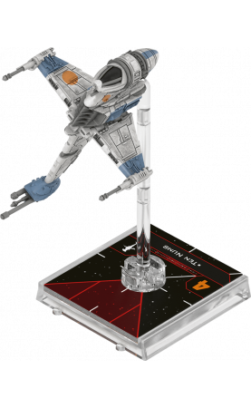 Star Wars X-Wing 2.0 : B-Wing A/SF-01