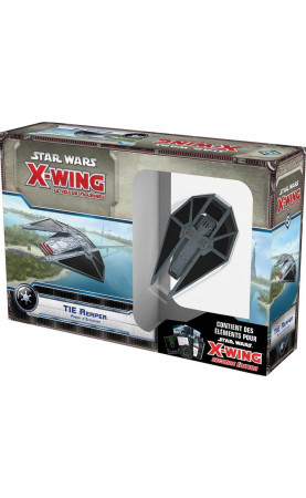 Star Wars X-Wing : Tie...