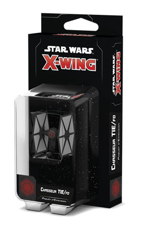 Star Wars X-Wing 2.0 : Chasseur TIE/FO