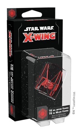 Star Wars X-Wing 2.0 : TIE...