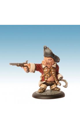 Capitaine Skorbut
