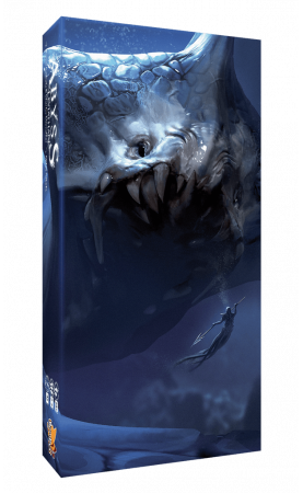 Abyss : Leviathan (Extension)