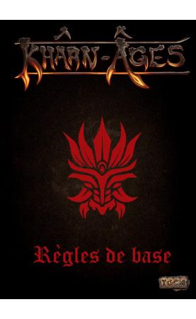 Khârn-Ages: Règles de base