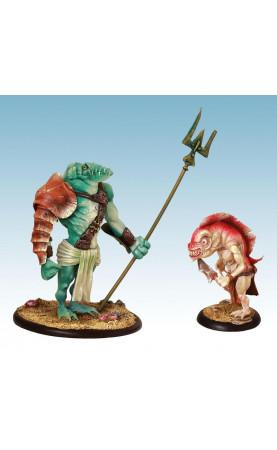 Pacou et Goliath