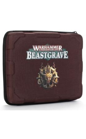 Mallette Warhammer Underworlds: Beastgrave