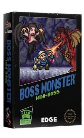 Boss Monster 3 : Mini-Boss (Base)