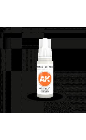 AK11002 - OFFWHITE – STANDARD