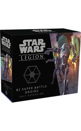 Star Wars Légion : Super Droïdes de Combat B2