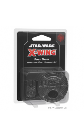 Star Wars X-Wing: First...