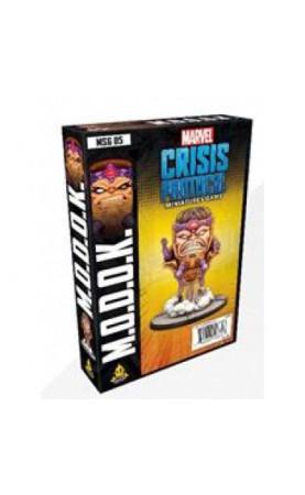 Marvel Crisis Protocol : M.O.D.O.K.