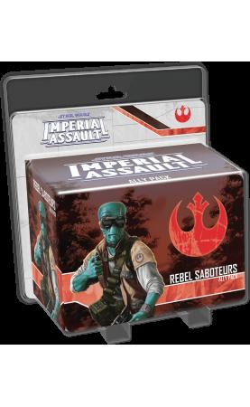 SW Assaut sur l'Empire : Saboteurs Rebelles