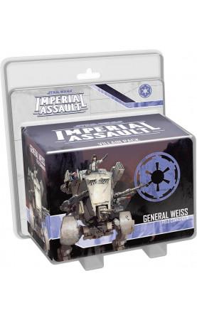 SW Assaut sur l'Empire : Général Weiss