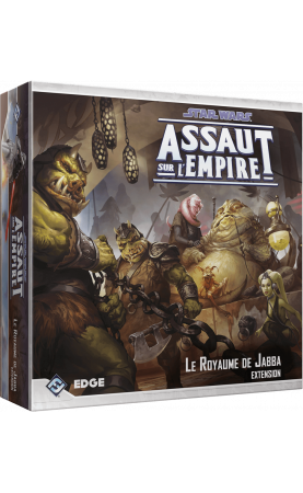 SW Assaut sur l'Empire : Le...