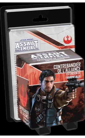 SW Assaut sur l'Empire : Contrebandier de l'Alliance