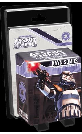 SW Assaut sur l'Empire : Kayn Somos