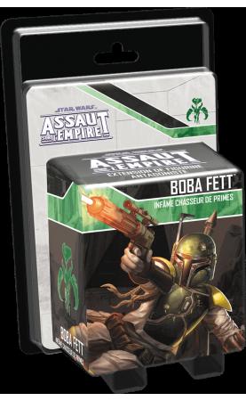 SW Assaut sur l'Empire : Boba Fett