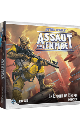 SW Assaut sur l'Empire :...