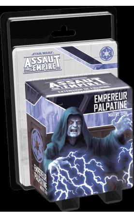 SW Assaut sur l'Empire : Empereur Palpatine, Maître Sith