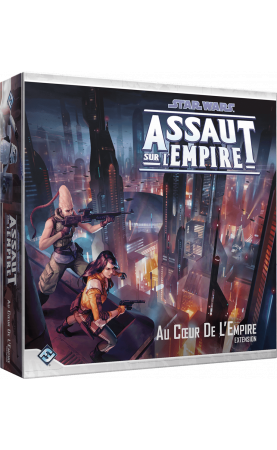 SW Assaut sur l'Empire : Au...