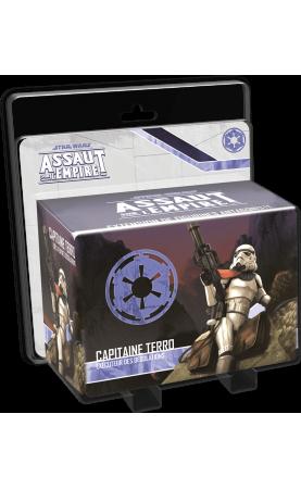 SW Assaut sur l'Empire : Capitaine Terro