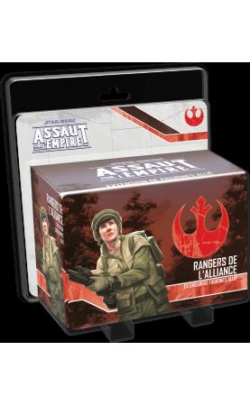 SW Assaut sur l'Empire : Rangers de l'Alliance