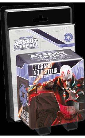 SW Assaut sur l'Empire : Le Grand Inquisiteur, Loyaliste