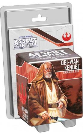SW Assaut sur l'Empire : Obi-Wan Kenobi, Chevalier Jedi
