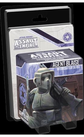 SW Assaut sur l'Empire : Agent Blaise