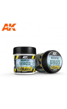 AK8007 - water gel effects 100ML