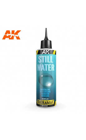 AK8008 - still water 250ML