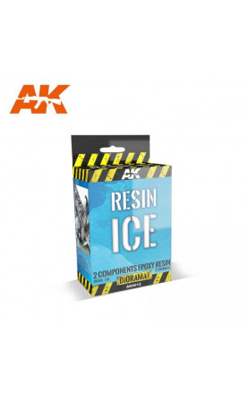 AK8012 - RESIN ICE