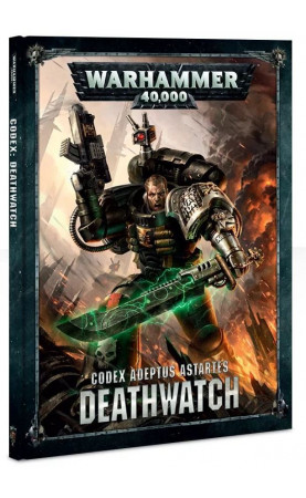Codex: Deathwatch (V8)