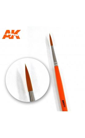 AK577 - FINE LONG WEATHERING BRUSH