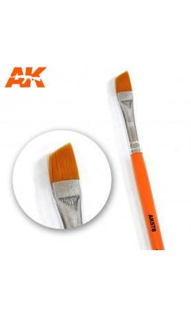 AK578 - DIAGONAL WEATHERING BRUSH