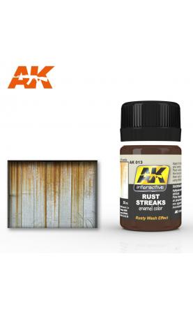 AK013 - Rust Streaks