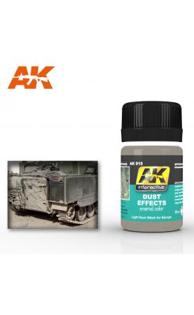 AK015 - Dust Effects