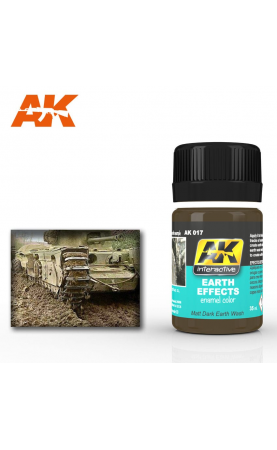 AK017 - Earth Effects