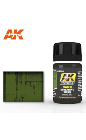 AK024 - Dark Streaking Grime