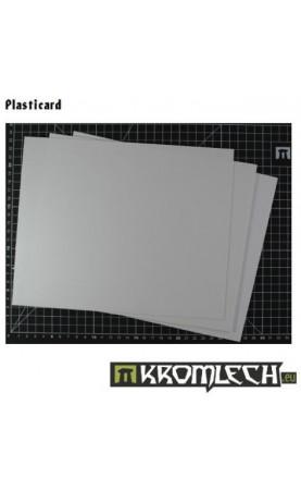 Plasticard 0,5mm (2)